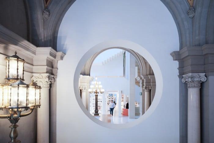 Museu Nacional d'Art de Cataluyna