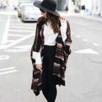 An Ethical Autumn Outfit Made in the USA and Peru