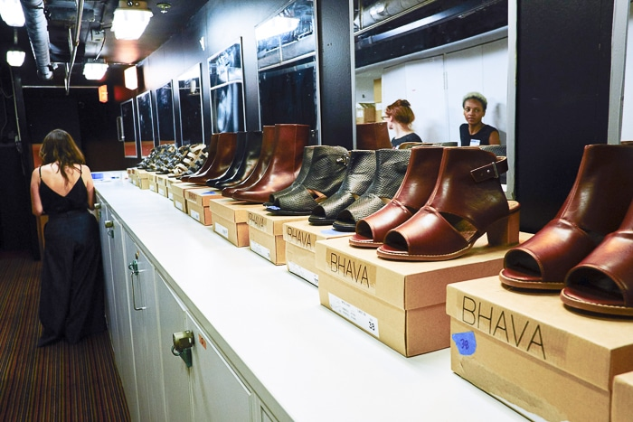 Bhava shoes