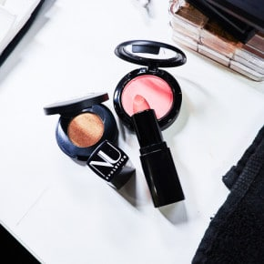 NU Evolution Cosmetics Is the Non-Toxic Makeup Brand That's Ready for the Runway