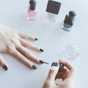 How to Give Yourself a Non-Toxic Manicure That Lasts