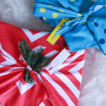 I Found THE Most Eco-Friendly and Pretty Gift Wrap Idea