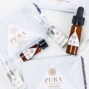 Green Beauty Review: The Hits (and the Misses) From the Pura Botanicals Skincare Line