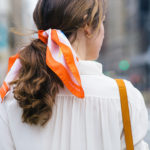 This Eco-Friendly Silk Bandana Has a Hidden Feminist Message
