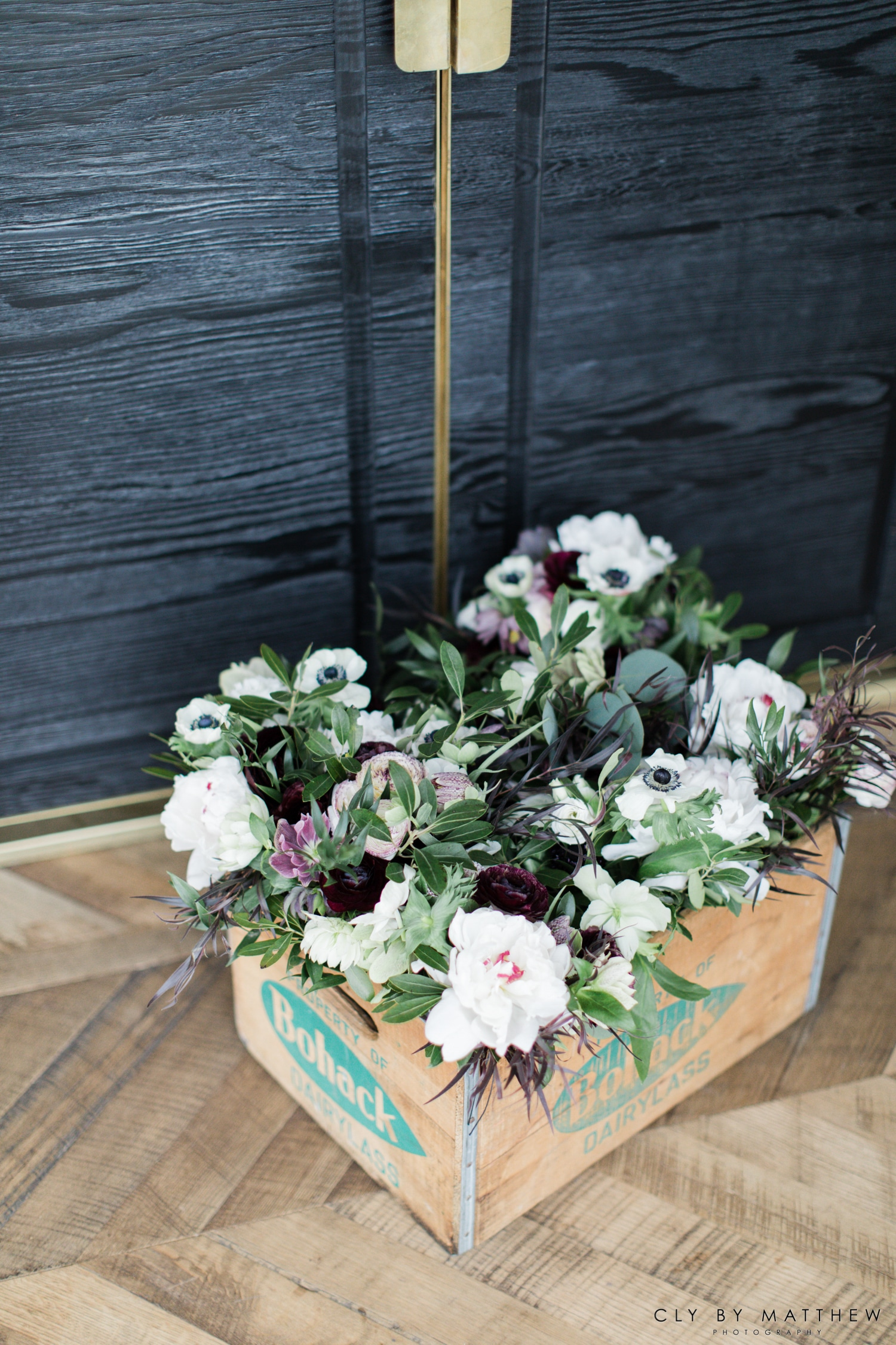 The Best Sustainable Wedding Florists for Eco Friendly Organic Flowers in Ne