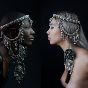 I'm Obsessed With This New Ethical Festival Fashion Headpiece Brand, Object & Dawn
