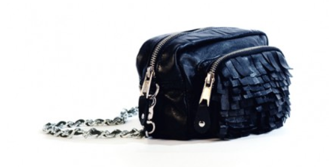 The Sway purse