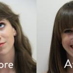 How I Fake Good Hair, Sans Chemicals