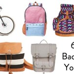 Summer Essential: 6 Ethical Backpacks for Riding on Your Bicycle