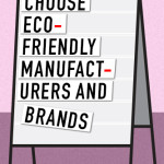 7 Steps to Shopping Ethically + My Favorite Shops and Brands