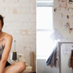 Get to Know Eco-Friendly Designer Tara St. James of Study NY