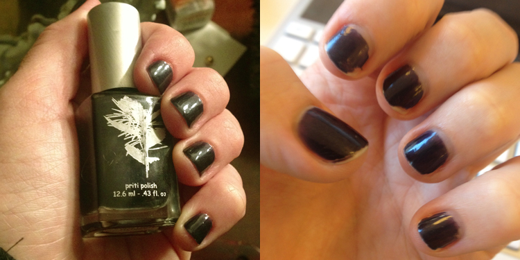I Tested 14 Non-Toxic Nail Polishes, Here Are the Best - Ecocult