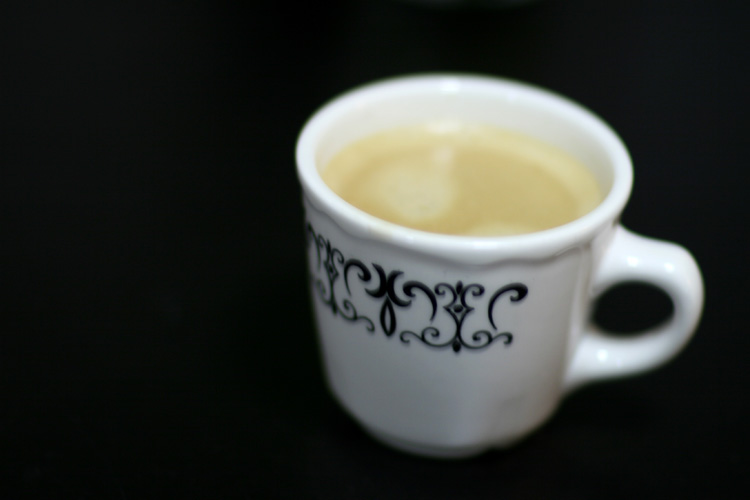 Blu tigres coffee review