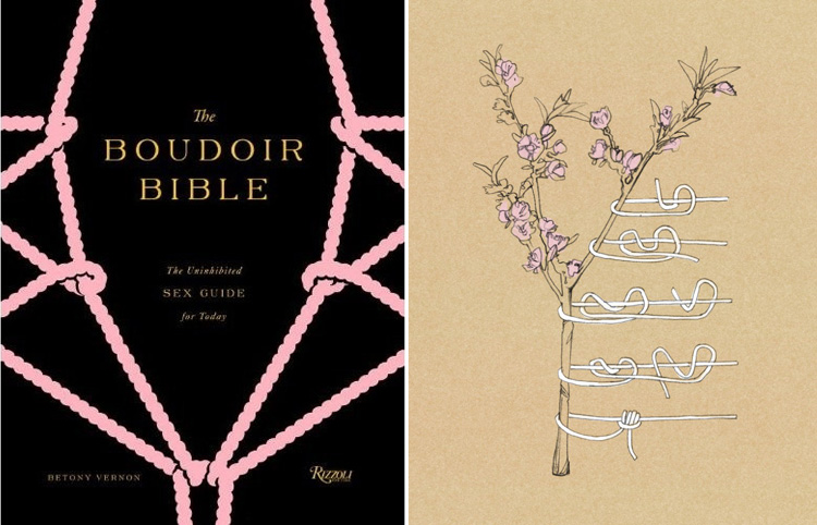 The Boudoir Bible: The Uninhibited Sex Guide for Today
