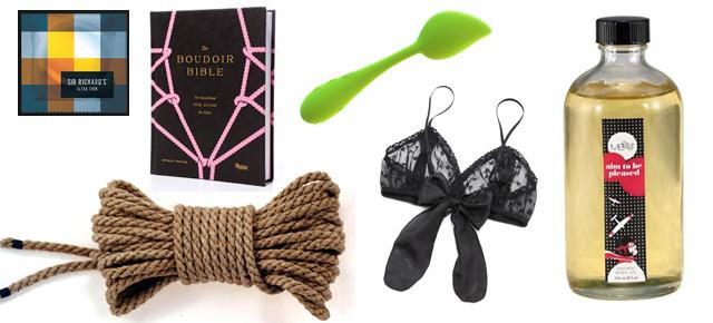 Eco-friendly sex accessories