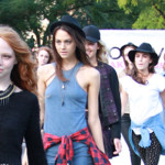 Modavanti Puts on Flash Fashion Shows for NYFW