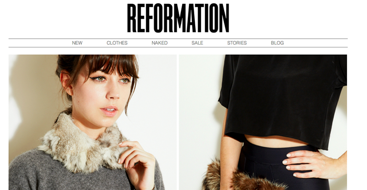 The 13 Best Eco Friendly Online Clothing Stores