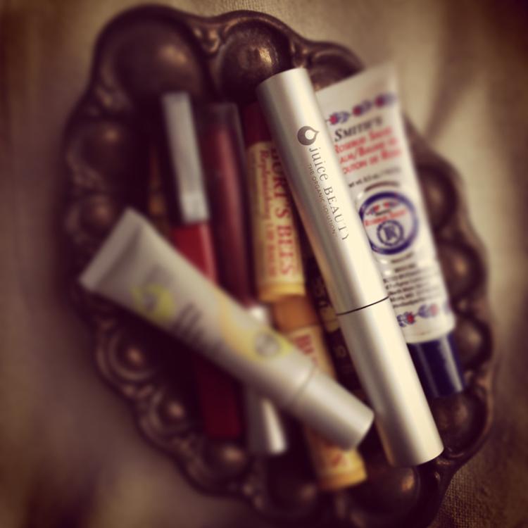 Non-toxic mascara that works