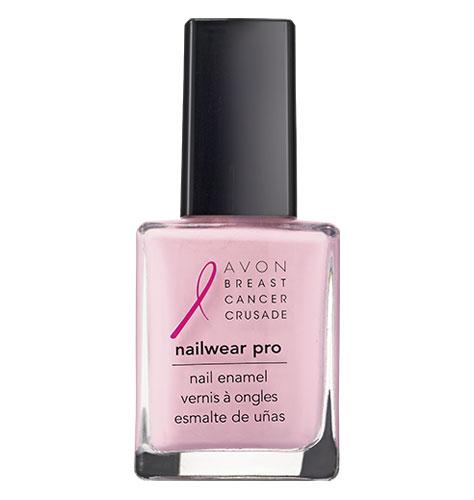 Avon pinkwashing