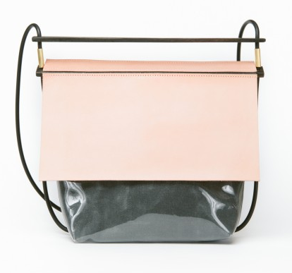 NYC Made purse