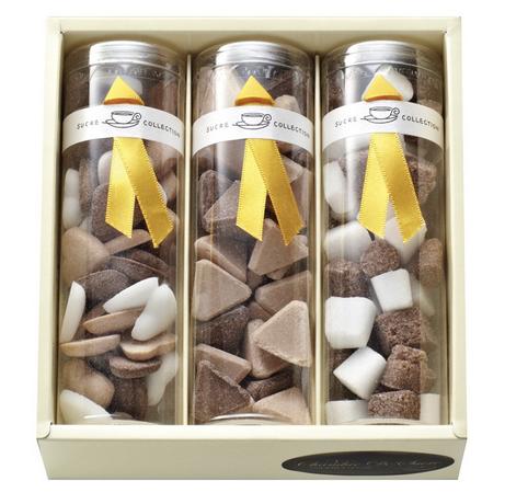 Sugar gift set