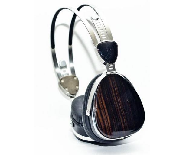 Eco-friendly headphones