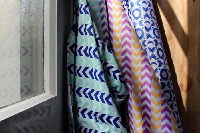 ALAS fabrics
