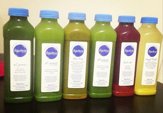 I did a juice cleanse and omg it worked ecocult liquiteria juice cleanse malvernweather Image collections