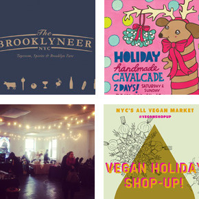Eco-Friendly and Festive Things to Do in NYC This Week, December 13th, 2013