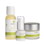 CLOSED: Win This MyChelle Non-Toxic Everyday Basics Skin Set!