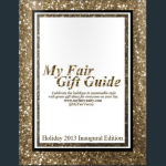 Check Out My Fair Vanity's Gorgeous Gift Guide!