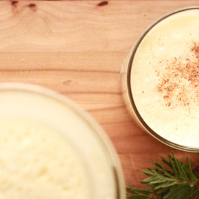 Recipe: Real, Traditional, Get-Your-Guests-Wasted Eggnog From My Great Grandmother Morgan