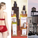 Cocktail Party Chatter: A Perfect White Tee, NYC's First Natural Beauty Store, What's Inside the Water Towers