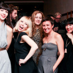 Photos from the Helpsy Sustainable Fashion Party at Market 605