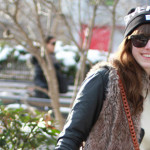 Sustainable Street Style: Saying No to Puffy Coats