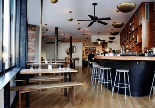 the 24 best sustainable and eco friendly restaurants in nyc ecocult