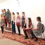Harare F/W 14: Using Global Artisans to Make Sophisticated Garments for the American Girl