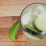 Four Super Easy, Organic Spring Cocktail Recipes for When It Finally Gets Warm