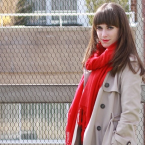 Sustainable Street Style: Comme une Francaise