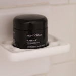 Green Beauty Review: Kahina Giving Beauty Night Cream