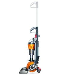 Vacuum - This is a great vacuum for those with allergies.