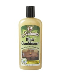 Wood Conditioner - If you have nice furniture at all, this is a must.