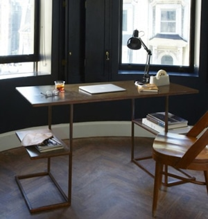 Katy Skelton Desk // made in New York City