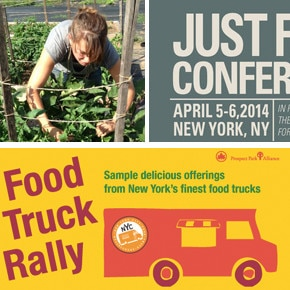 Eco-Friendly and Cool Things to Do in NYC This Week, April 4th, 2014