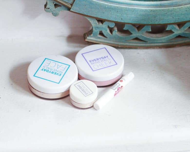 615a2410be9 Beauty Review: Is Everyday Minerals a Non-Toxic and Eco-Friendly  Alternative to bareMinerals?