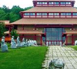 Monastery Hike