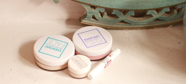 Beauty Review: Is Everyday Minerals a Non-Toxic and Eco-Friendly Alternative to bareMinerals? - Ecocult