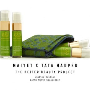 The Need to Know List: Non-Toxic Beauty and Slow Fashion is BLOWING UP
