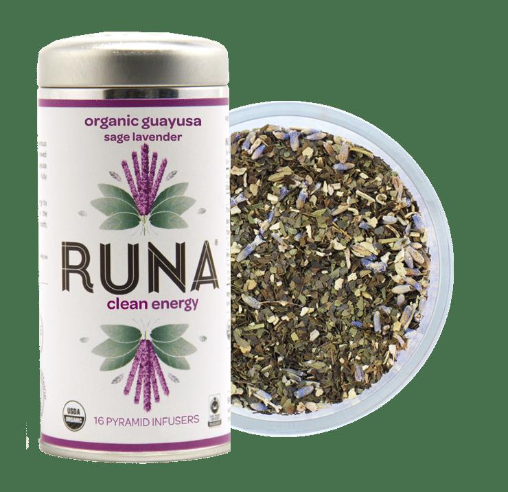 runa tea