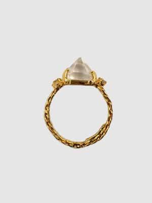 Unearthen Mini Phynix Ring